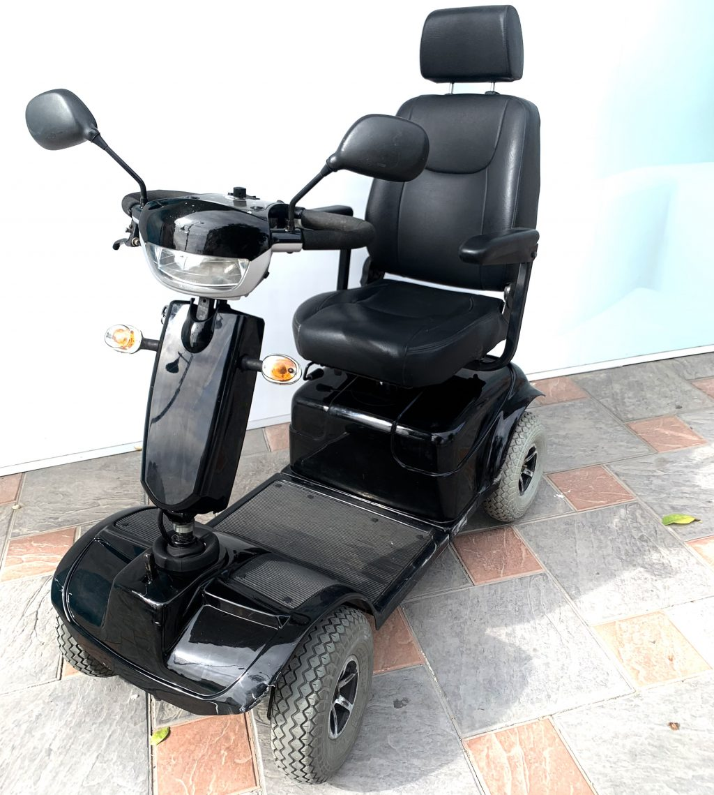 bargain second hand mobility scooter