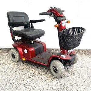 Medium comfor scooter