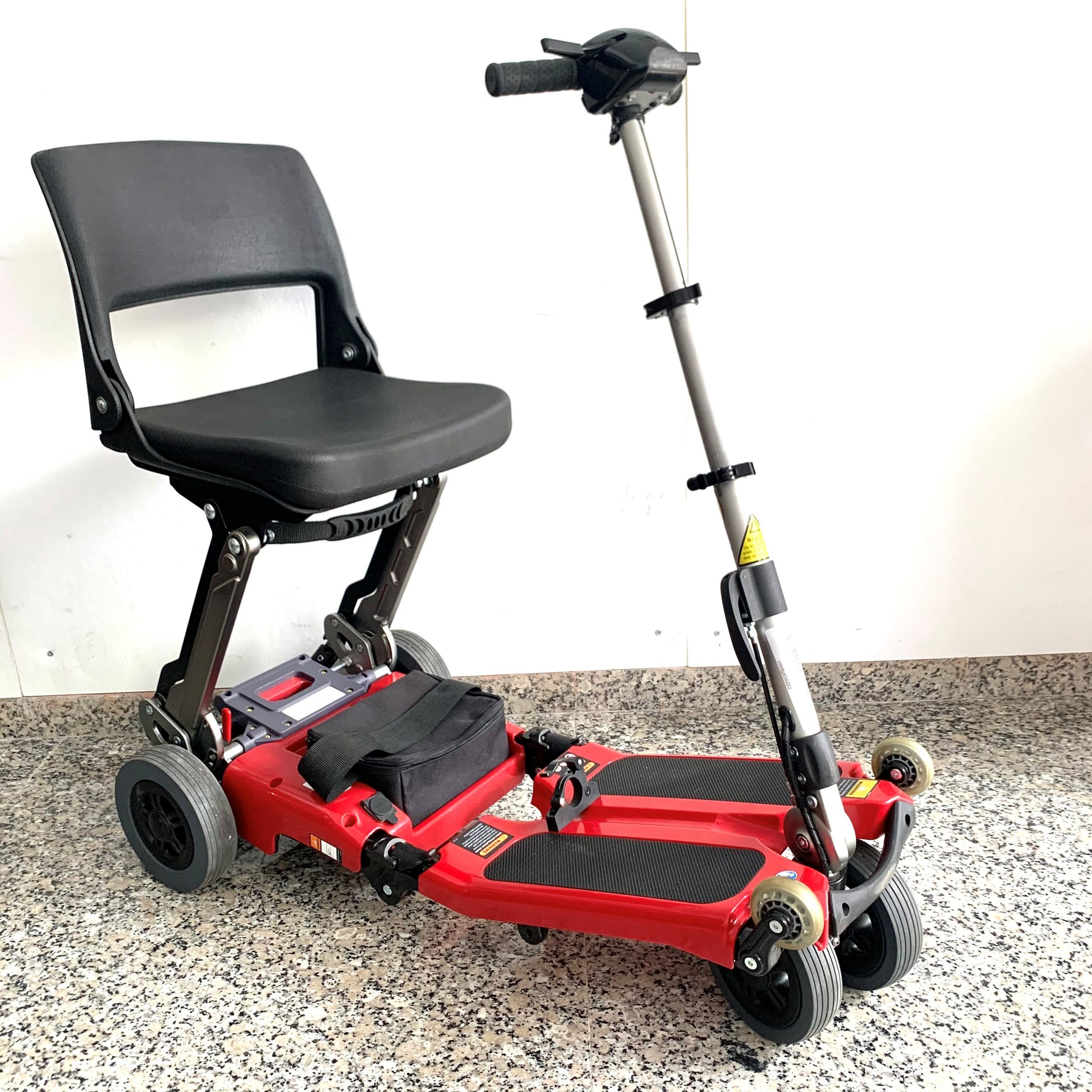 foldable-scooter